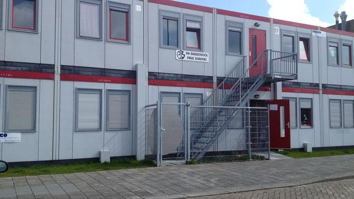 Basisschool Paus Joannes (foto: Omroep Brabant)