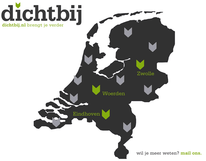 Bron: dichtbij.nl