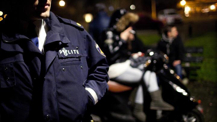 Minder jeugdbendes in Nederland (foto: ANP)