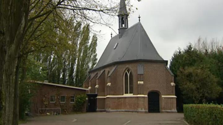 Sleeuwijk kerk