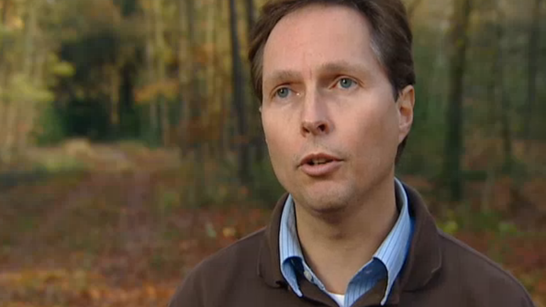 PVDD - Statenlid Marco van der Wel